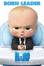 Movie The Boss Baby ( 2017 )
