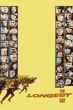 Movie The Longest Day ( 1962 )