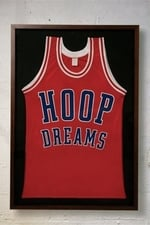 Movie Hoop Dreams ( 1994 )