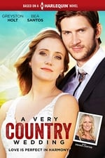 Movie A Very Country Wedding ( 2019 )