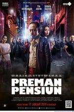 Image for movie Preman Pensiun ( 2019 )