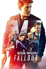 movie Mission: Impossible - Fallout (2018)