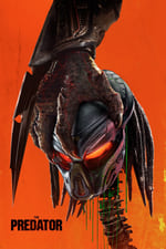 Movie The Predator ( 2018 )