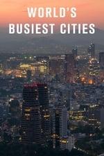Movie World's Busiest Cities ( 2017 )
