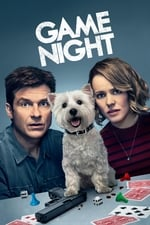 Movie Game Night ( 2018 )