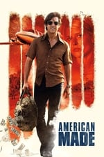 Movie American Made ( 2017 )