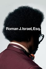 Movie Roman J. Israel, Esq. ( 2017 )
