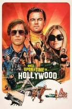 Movie Once Upon a Time in Hollywood ( 2019 )