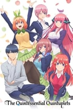 Movie The Quintessential Quintuplets ( 2019 )