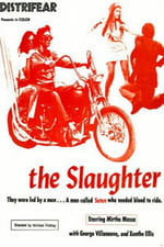 Movie The Slaughter ( 1971 )