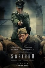 Image for movie Sobibor ( 2018 )