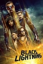 Movie Black Lightning ( 2018 )