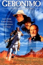 Movie Geronimo ( 1993 )