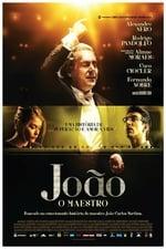Movie João, O Maestro ( 2017 )