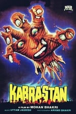 Movie Kabrastan ( 1988 )