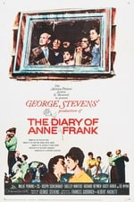 Movie The Diary of Anne Frank ( 1959 )