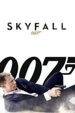 Movie Skyfall ( 2012 )