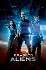 Movie Cowboys & Aliens ( 2011 )