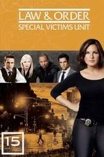 Law & Order: Special Victims Unit (1999) <small> : Season 15</small>