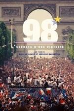Movie 98 - Secrets d'une victoire ( 2018 )