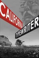 California Typewriter (2017)