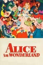 Movie Alice in Wonderland ( 1951 )