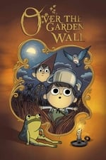 Movie Over the Garden Wall ( 2014 )