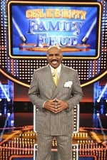 Celebrity Family Feud (2008)