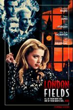London Fields (2018)