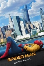 Movie Spider-Man: Homecoming ( 2017 )