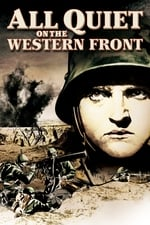 Movie All Quiet on the Western Front ( 1930 )
