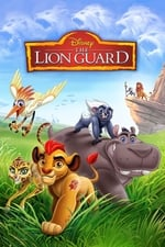 Movie The Lion Guard ( 2016 )