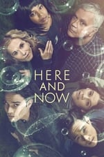 Movie Here and Now (2018)