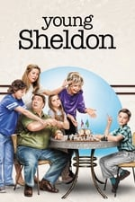 Movie Young Sheldon ( 2017 )