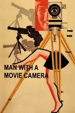 Movie Man with a Movie Camera ( 1929 )