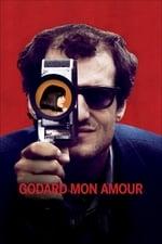 Movie Godard Mon Amour ( 2018 )