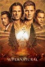 Movie Supernatural ( 2005 )
