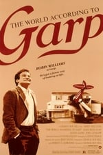 Movie The World According to Garp ( 1982 )