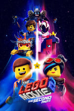 Movie The Lego Movie 2: The Second Part ( 2019 )