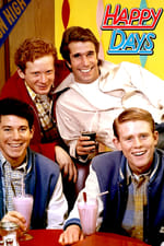 Happy Days (1974)