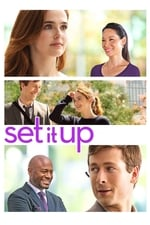 Movie Set It Up ( 2018 )
