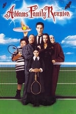 Movie Addams Family Reunion ( 1998 )