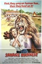Movie Savage Harvest ( 1981 )