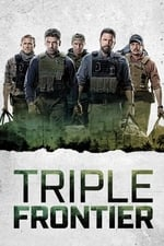 Image for movie Triple Frontier ( 2019 )