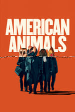 Movie American Animals ( 2018 )