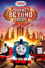 Movie Thomas & Friends: Journey Beyond Sodor ( 2017 )