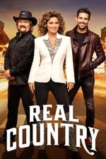 Real Country (2018)