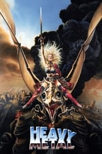 Movie Heavy Metal ( 1996 )