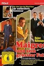 Movie Maigret und sein größter Fall ( 1966 )
