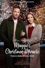 Movie Karen Kingsbury's Maggie's Christmas Miracle (2017)